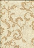 Heritage Opulence Wallpaper HO-11-08-8 HO11088 By Grandeco For Galerie